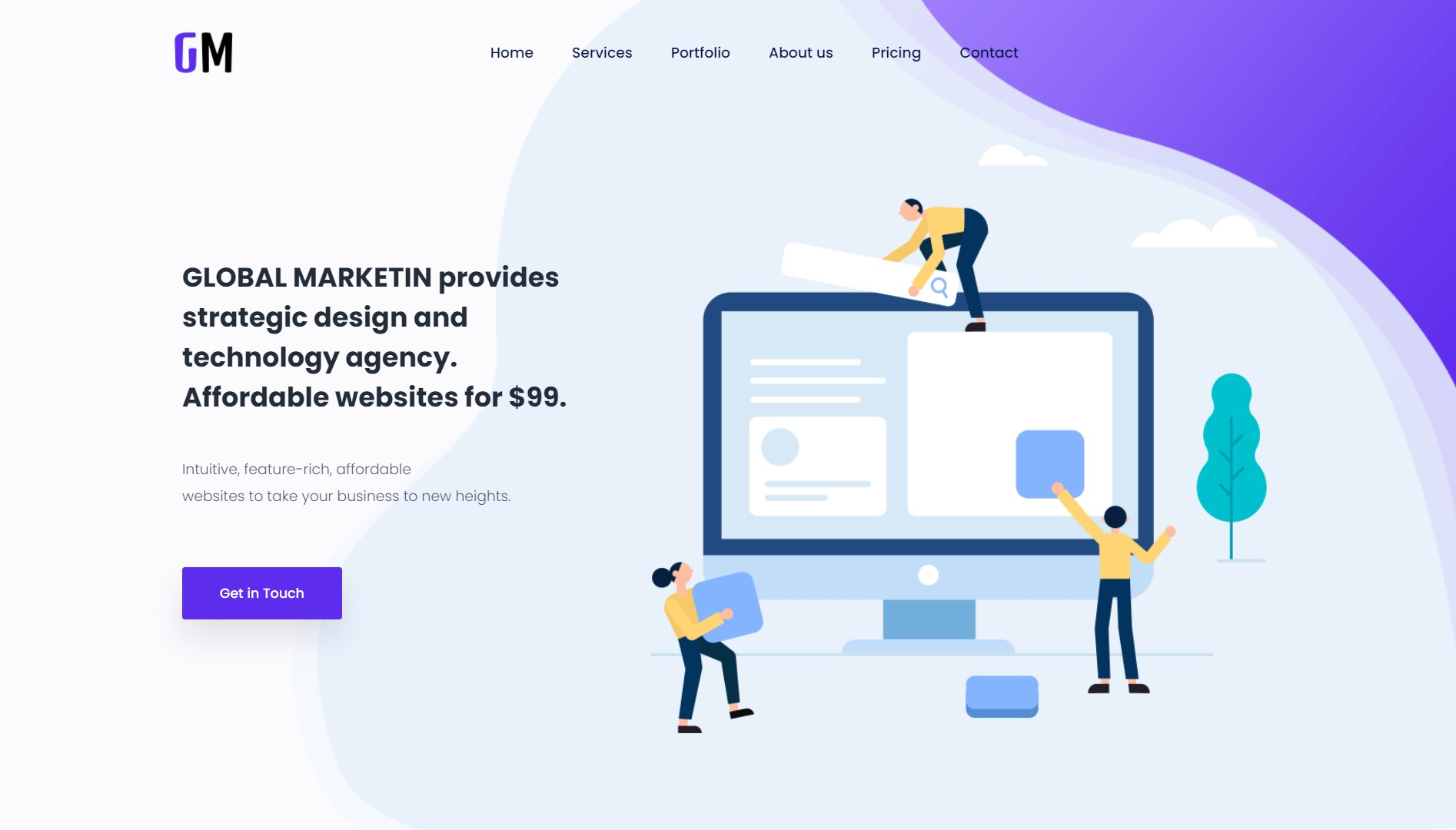 Global Marketin Pro